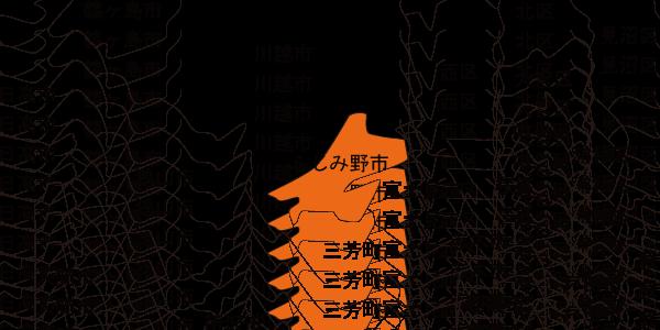 ふじみ野市
